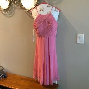Bill levkoff bridesmaid dress - only worn once
